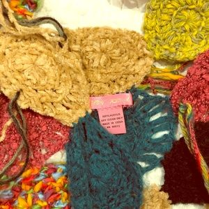 Betsy Johnson scarf